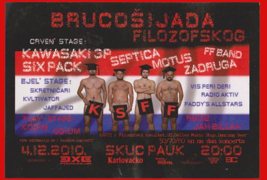 BRUCKA FF