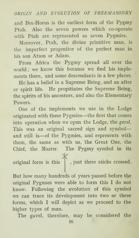 PYGMY 1